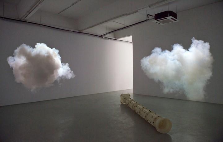 Nimbus Atlas I - LIAN Contemporary, Shanghai - exhibition view