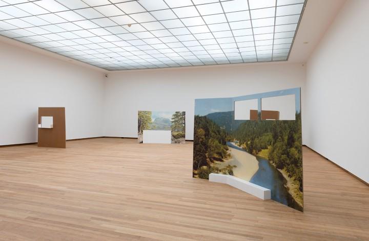 Kammerspiele - Bonnefantenmuseum Maastricht - exhibition view 2013