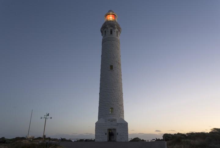 Breaking Light at Cape Leeuwin 2016 - Western Australia