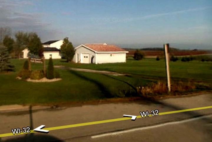 Until Askeaton has streetview - Askeaton Wisconsin