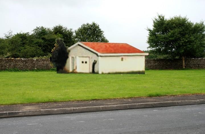 Until Askeaton has streetview - Askeaton Ireland