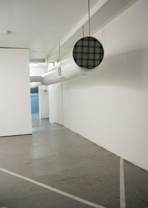 Automatic  Pallas Contemporary Projects, Dublin
